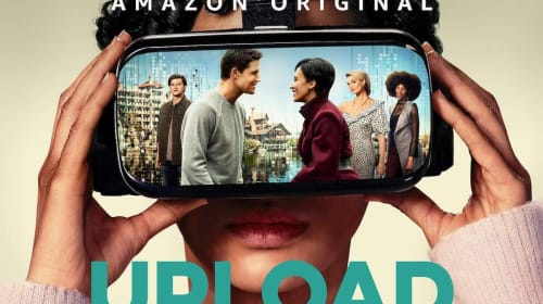 New Amazon Series by Creator Greg Daniels Resemble Life Today