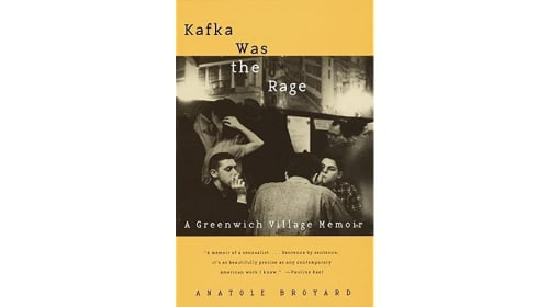 """Kafka was the Rage"" by Anatole Broyard"