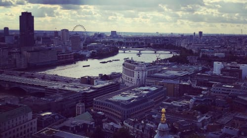 Moving to London: Top Tips