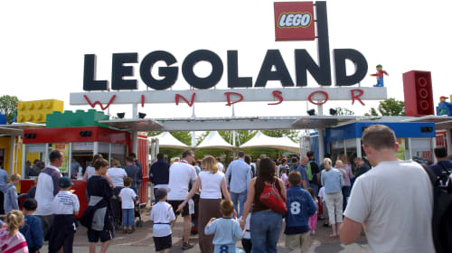 Legoland - Fun for Kids, Hell for Workers