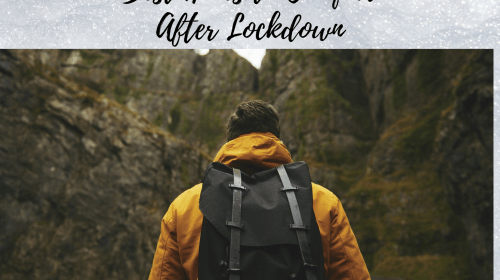 10 of the Best Hikes to Conquer When Lockdown Ends
