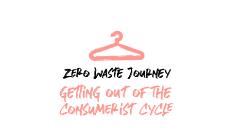 Zero Waste: Getting Started.