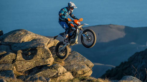 Everything You Need To Know About Electric Dirt Bikes In 2020!