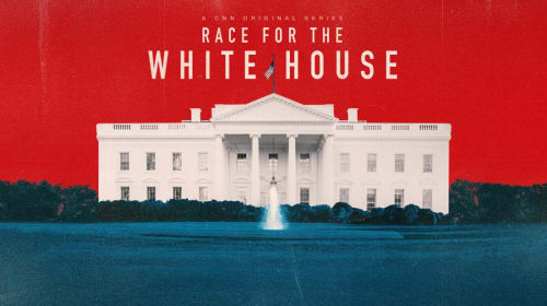 """A Filmmaker's Review: """"Race for the White House"""" (Netflix, 2016)"""