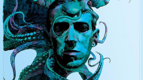 H.P. Lovecraft: Through life, problematic views, and influential impacts