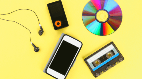 It's Time To Focus On Releasing Singles Instead Of An Album. Here's Why!