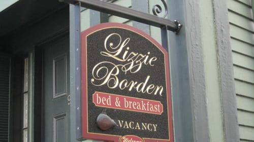 Reason First: The Mystery and Intrigue of the Lizzie Borden Murder Case