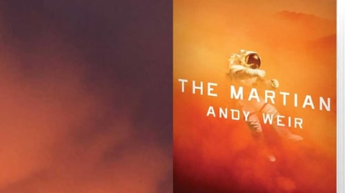 The Martian, Pt.2