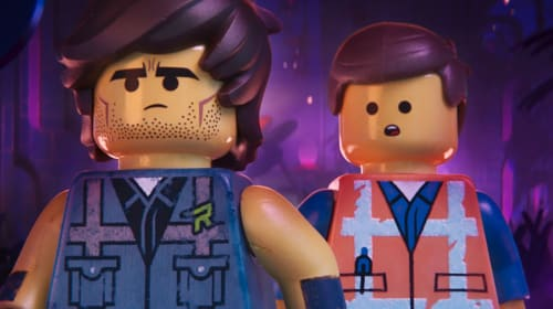 """My Review of """"The Lego Movie: The Second Part"""""""