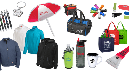Promotional Items: Are They Just For Business?
