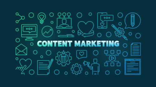 How Content Marketing Can Help Build a Brand