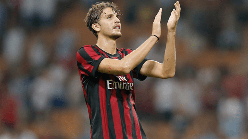 Scouting: Manuel Locatelli
