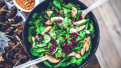 All About Folic Acid and the Benefits it Offers