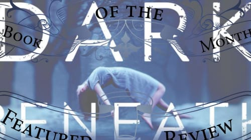 Review of 'The Dark Beneath the Ice'