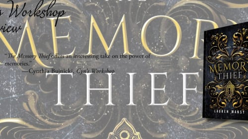 Review of 'The Memory Thief'