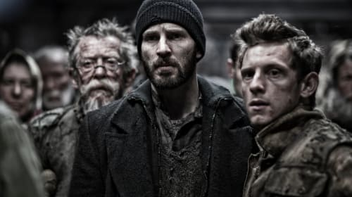 Film Review - Snowpiercer