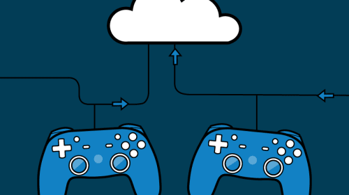The Cloud Gaming Wars are Heating Up.