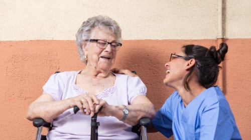 Grab The Skills To Serve The Older People Of Your Community With Aged Care Courses