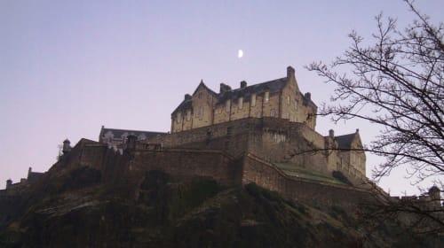 Exploring Scotland's Past
