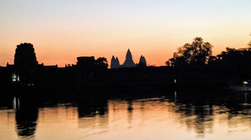 Siem reap: Beyond Temples
