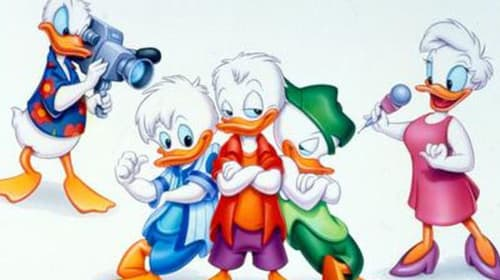 10 Disney Cartoons You've Probably Forgotten About