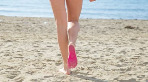 NakeFit is the new barefoot
