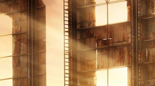 Ryan Murphy's Hollywood Reimagines History