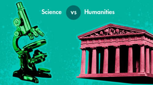 Should Students be Bracket as to study Science and Humanities?