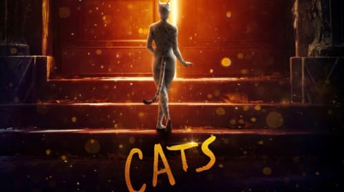 "Why ""CATS"" was never meant to be on film"