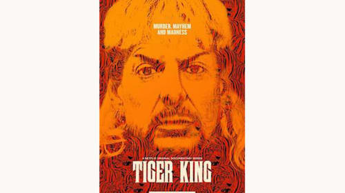Tiger King: The new Netflix craze