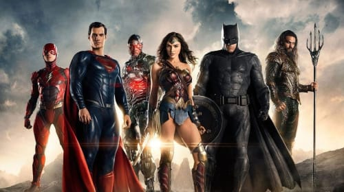 "Justice League - can it be saved by the fabled ""Snyder Cut""? Part 1"