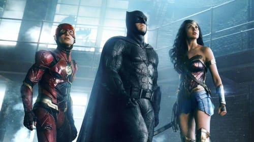 "Justice League - can it be saved by the fabled ""Snyder Cut""? Part 2"
