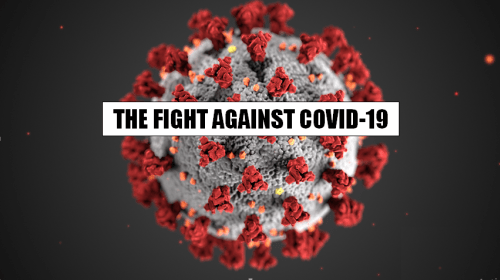 The Fight Against COVID-19