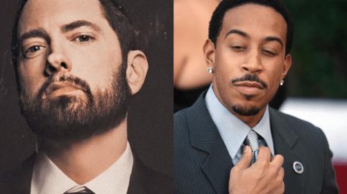 World Needs a Ludacris and Eminem Record Says Ludacris