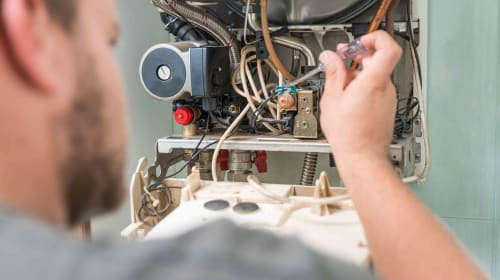 HVAC and Commercial Appliance Repair