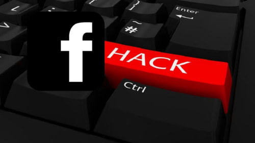 Guide To Hack Any Facebook Account