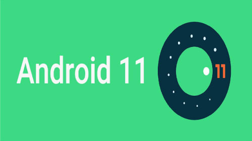 Android 11 features and eligible smart phone list