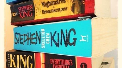 10 Shocking Stephen King Stories