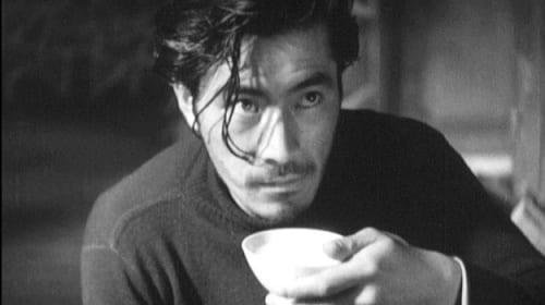 A Century of Toshiro Mifune