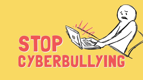 Please Stop Bullying.
