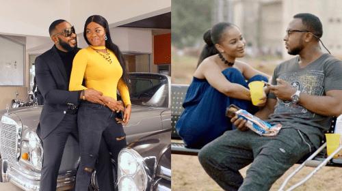 5 Beautiful Women Enyinna Nwigwe Has Allegedly Dated.