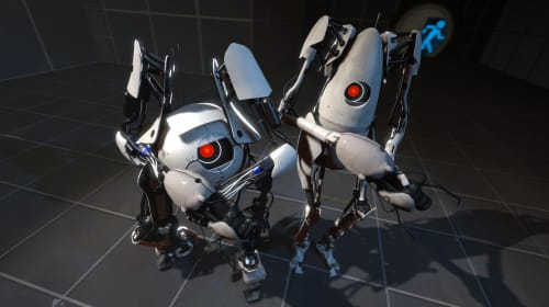 Portal 2- My Favorite Sequel