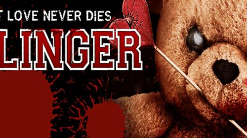 Live Reactions: Clinger (2015)
