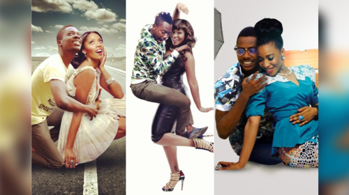 7 Beautiful Women Adekunle Gold Loved Before Simi.