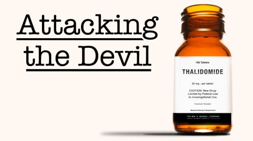 "A Filmmaker's Review: ""Attacking the Devil"" (2014, Netflix)"