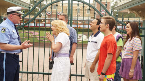 "My Review of ""The Goldbergs: Season 7"""
