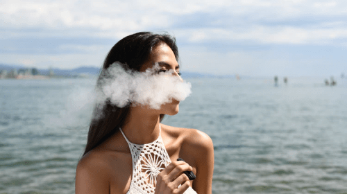 5 Benefits Of Mixing Your Own E-liquid
