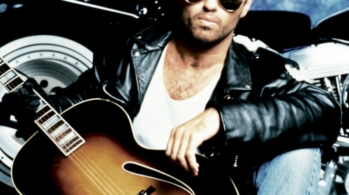Why George Michael's 'Hand To Mouth' is a song for your soul