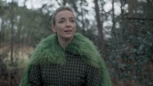 """Why this Brief Moment in Killing Eve's """"Beautiful Monster"""" episode further proves Jodie Comer's acting is Unparalleled"""