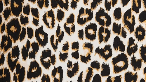 When will we be done with leopard print?